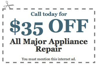 Kg Air Appliance Repair LLC