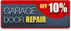 Garage Door Service For Less