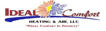 Ideal Comfort Heating & Air, LLC
