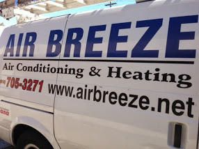 Air Breeze Inc