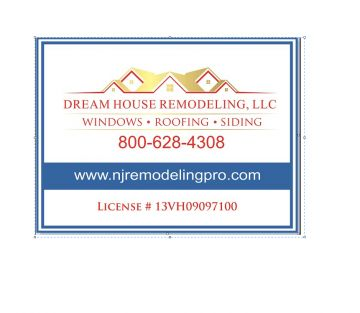 Dream House Remodeling, LLC