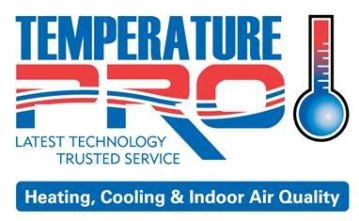 TemperaturePro Denver