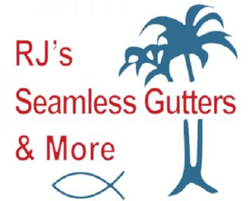R J's Seamless Gutters & Replacement Windows