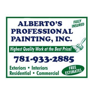 Alberto's Professional Painting INC.