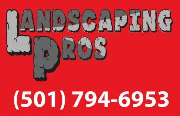 Landscaping Pros
