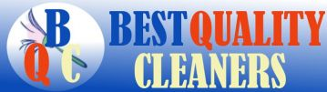 Best Quality Cleaners Serv LLC