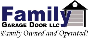 Family Garage Door