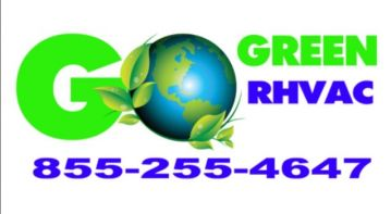 Go Green RHVAC LLC