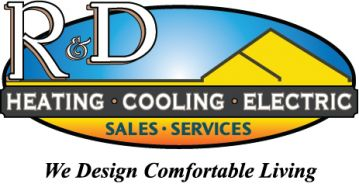 R&D Heating, Cooling & Electric