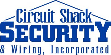 CIRCUIT SHACK SECURITY & Wiring, Inc.