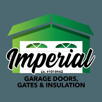 Garage Door Service Professional