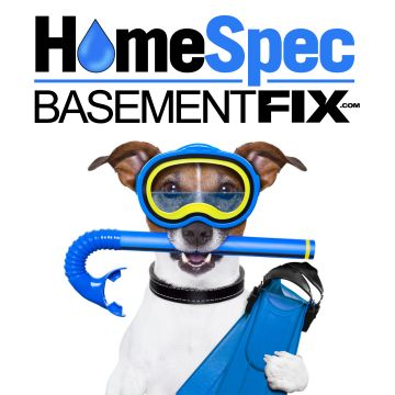 HomeSpec BasementFix