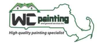 WC Painting & General Services, Inc.