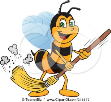 Busy Bee Cleaning Pros