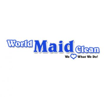 World maid clean