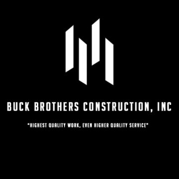 Buck Brothers Construction, Inc
