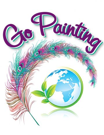 Go painting