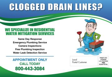 Emergency Dryout Services Inc