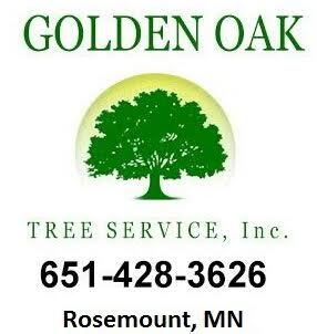 Golden Oak Tree Service
