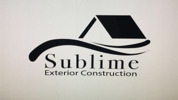 Sublime Exterior Construction LLC