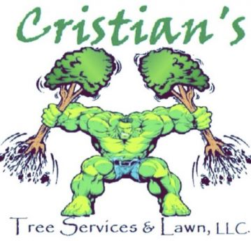 Cristian Tree Services and Lawn llc