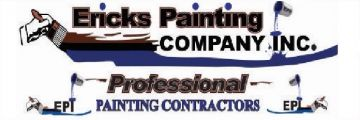 Ericks Painting Company, Inc.