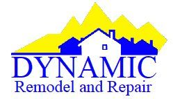 Dynamic Remodel and Repair