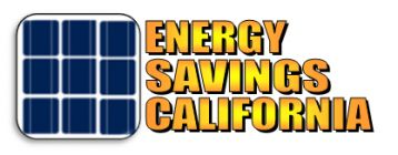 Energy Savings Califonia