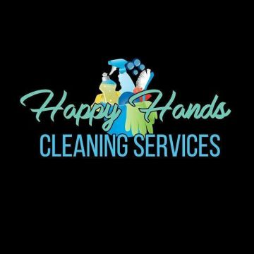 Happy Hands Cleaning Services LLC