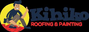 Kihiko Roofing and Paintings