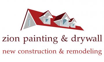 zion painting & drywall LLC