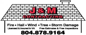 J and M Contracting, LLC