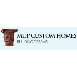 MDP Custom Homes