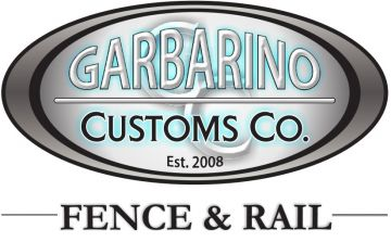 Garbarino Customs Co. Fence and Rail