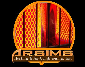 ARSIMS Heating & Air Conditioning, Inc.