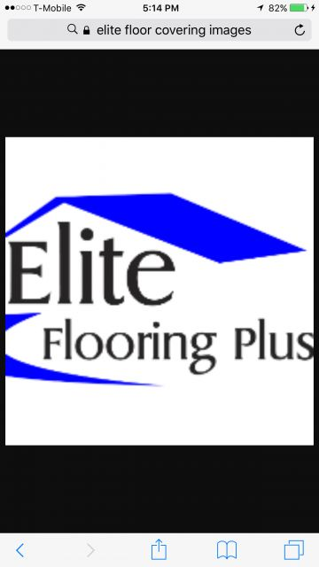 Elite Floor Coverings