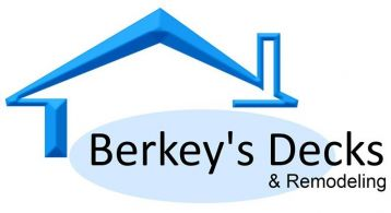Berkey's Decks & Remodeling