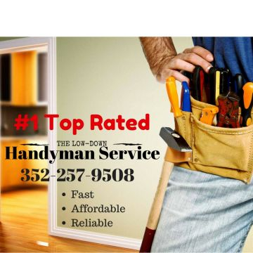 Affordable Handyman Service by Mario Carta