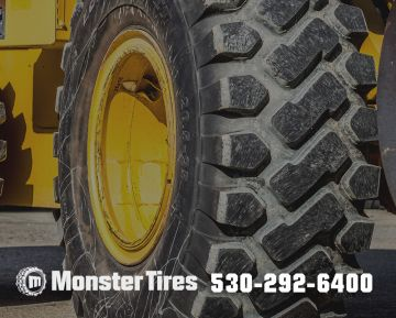 Monster Tires, LLC