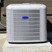 RMS Heating & Air Conditioning