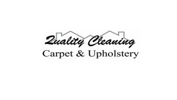 Quality Carpet & Upholstery Cleaning and janitorial services