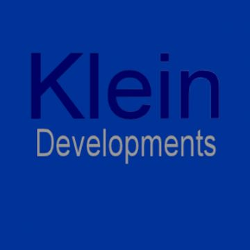 Klein Developments