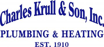 Charles Krull & Son, Inc. Plumbing, Heating & Drain Cleaning