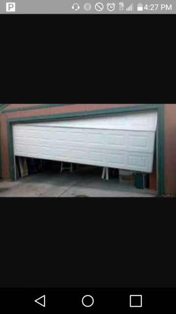 Cheap Garage Door Repair