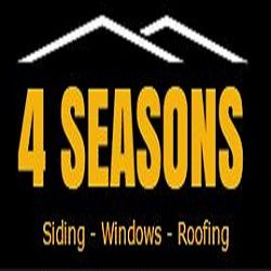 4 Seasons Siding and Windows