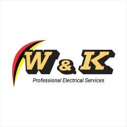 W & K Electrical Services