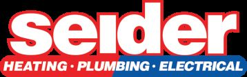 Seider Heating, Plumbing & Electrical